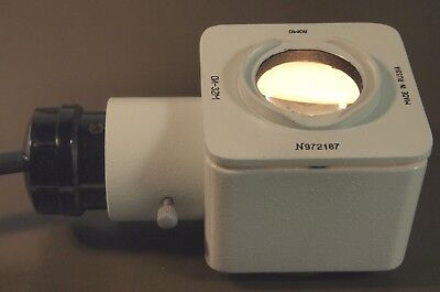 LOMO OI-32M Microscope Illuminator for Transmitted Light Observation