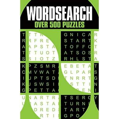 Dayglo' Wordsearch (Dayglo Puzzles) - Paperback NEW Arcturus Publis 2014-09-15