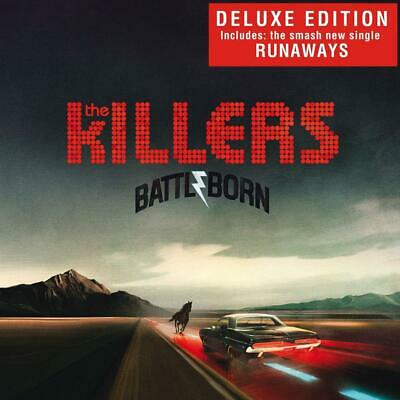 Killers (The) - Battle Born