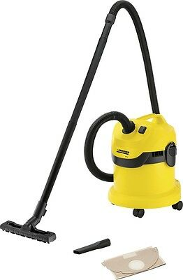 Kärcher Wet Suction Dry Vacuum Cleaners Mv2 Water Extractor Industrial