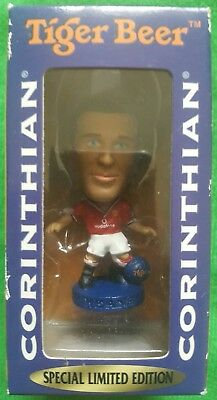 Corinthian Prostar Tiger Beer Special Roy Keane Manchester United Tbs002