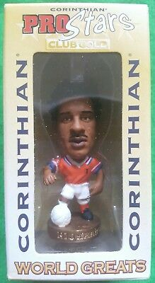 Corinthian Prostar World Greats Set H Frank Rijkaard Holland Cg165