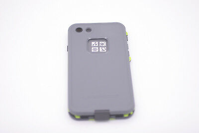 on sale 56998 9cfcd LIFEPROOF FRE WATER Proof Case for iPhone 7 Gray and Green