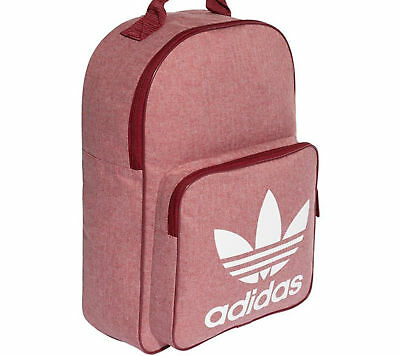 5bd733470e6d adidas Originals Damen Rucksack Class Casual Damentasche Trend Fashion Cool  Pink