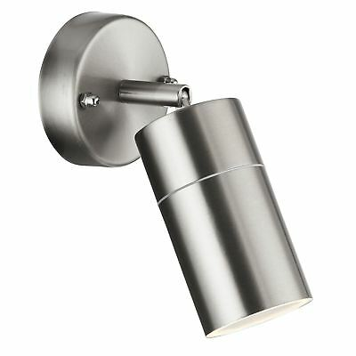 Searchlight Outdoor & Porch Ip44 Directional 1 Light Wall Light Light Fitting