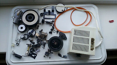 Bernina 801  Electronic Sewing Machine  Motor and spares