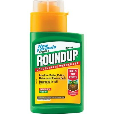 Roundup Optima+, 280ml