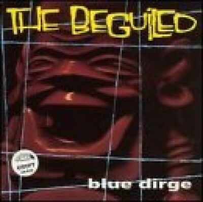 The Beguiled - Blue Dirge CD Crypt Reco NEW