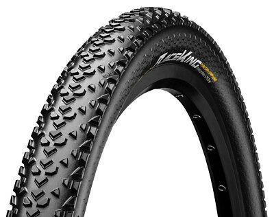 Continental Race King II - Performance Tubeless Ready Tyre - Folding