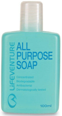 Lifeventure Concentrated All Purpose Soap