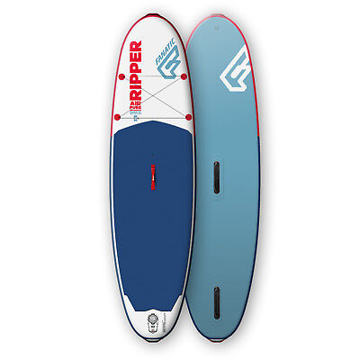Fanatic Inflatable Ripper Air Windsurf Pure Kinder-Sup Surfboard I-Sup