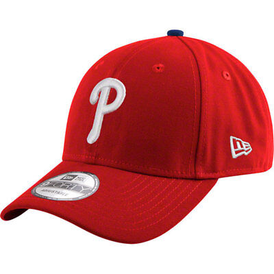 Philadelphia Phillies Officially licenced MLB New Era 9FORTY Adjustable Cap