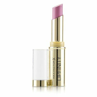 Max Factor Lipfinity Long Lasting Lipstick - # 10 Stay Exclusive Make Up