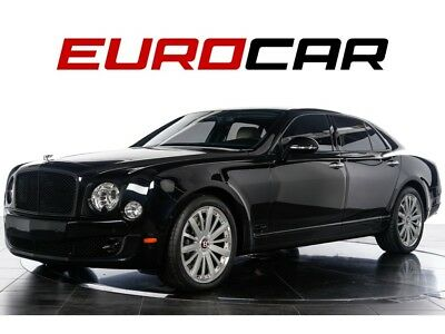 2016 Bentley Mulsanne  2016 Bentley Mulsanne - OVER 40 BENTLEYS IN STOCK!
