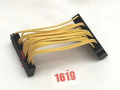 Siemens Sirona C4 Connection Cable 33 18 776 Ultrasound Approved