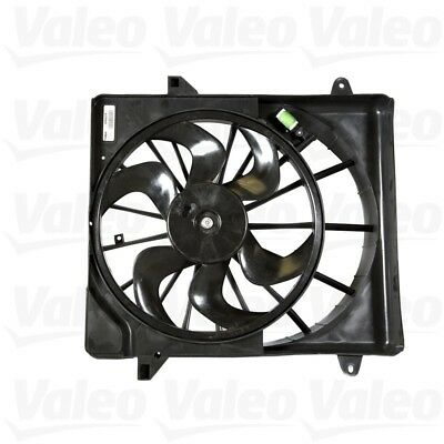 Dorman Cooling Fan Assembly New for Jeep Liberty 2002-2004 620-038