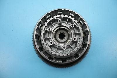 608 07 Harley-Davidson Clutch Assembly 37813-06A