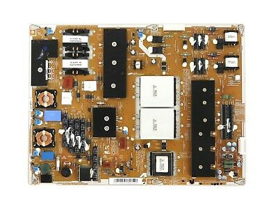 Samsung UN46C7100WF Power Supply / LED Board BN44-00375A