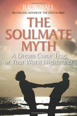 The Soulmate Myth by Hall, Judy | Paperback Book | 9781902405452 | NEW