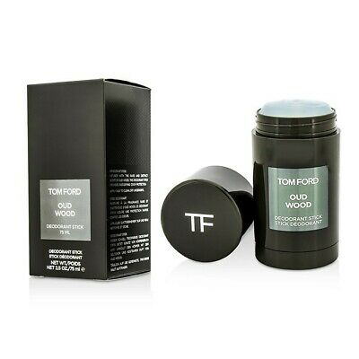 Tom Ford Private Blend Oud Wood Deodorant Stick 75ml Mens Cologne