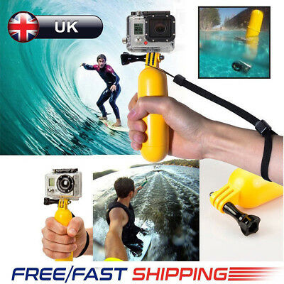 Floating Hand Grip Handle Mount Accessory Float for Camera Gopro Hero 2 3 3+ 4 5
