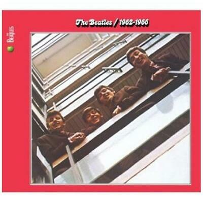 The Beatles: 1962-1966 (2 CD Audio) - The Beatles