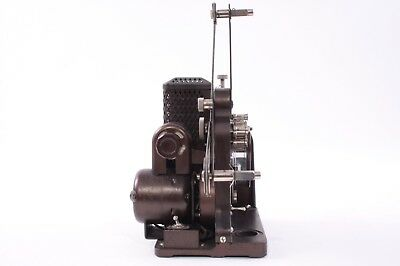 Used Vintage Kodak Kodascope Model D 16mm Movie Projector