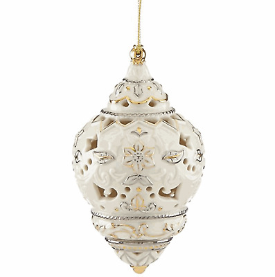 Lenox 2018 Annual Ornament