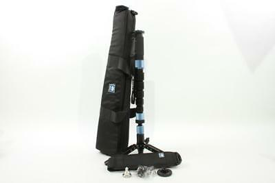 Used Sirui P-426S 6-Section Carbon Fiber Video Monopod