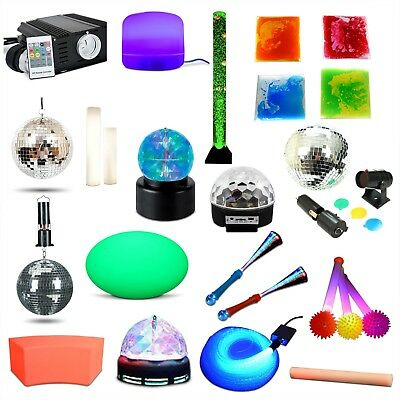 Disco/Nightclub Gadgets - Everything you need to make a Smashing Party!