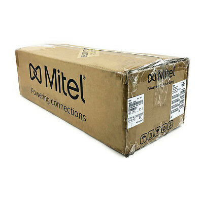 Mitel ShoreTel BB424 Button Box Expansion for IP 485G (10575) MultiPack of 4 NEW