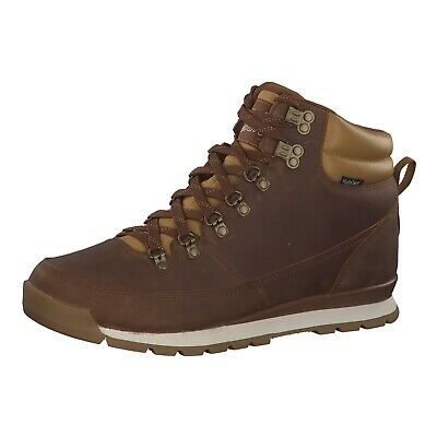 The North Face Herren Stiefel Back-to-Berkeley Redux CDL0