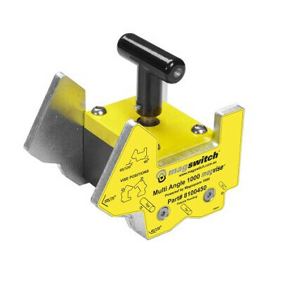 Aimant multi angle Magvise 1000 - Magswitch