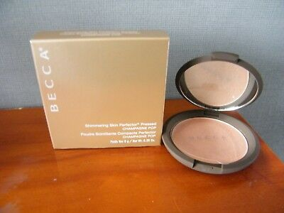 Becca Shimmering Skin Perfector Pressed Shade*Champagne Pop*All In Price £30.99