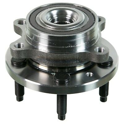 Ford Edge Lincoln MKS Front or Rear Wheel Bearing & Hub Assembly MOOG 513275