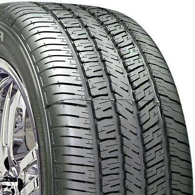 4 New 245/40-19 Goodyear Eagle Rs-A 40R R19 Tires 30315