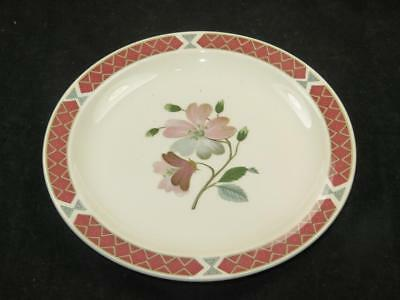 """REPLACEMENT VINTAGE CHINA Wedgwood Side Plate """"ALBANY"""" UNUSED 1960s"""