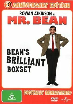 NEW Mr Bean DVD Free Shipping