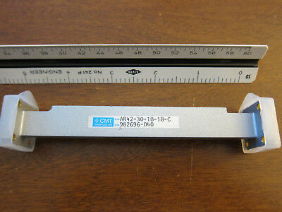 WR42 Waveguide Attenuator 30 dB made by CMT