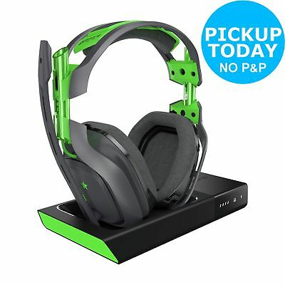 Astro A50 Wireless Xbox One Headset - Green