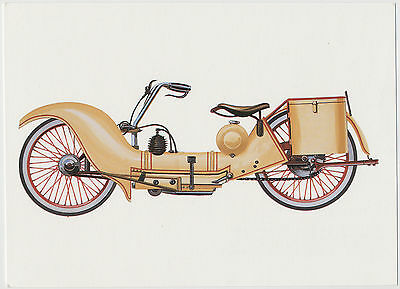 Ner-a-Car Motorcycle