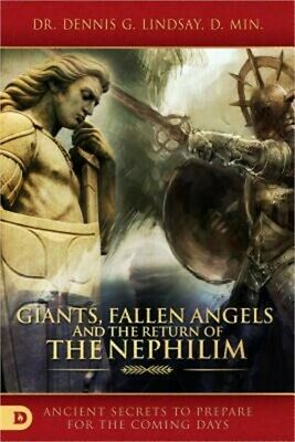 THE BOOK OF Giants The Watchers, Nephilim, and The Book of