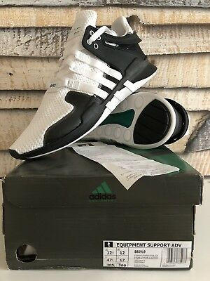 Adidas EQT SUPPORT ADV LXCON Overkill Bait 9317 Gr. 48 UK