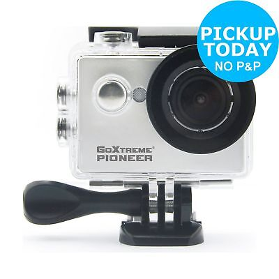 GoXtreme 12MP Full HD 1080p Waterproof Action Cam.