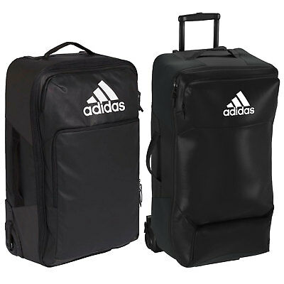 adidas Performance Team Trolley Reisekoffer Rollkoffer Travel Reise Roll Koffer