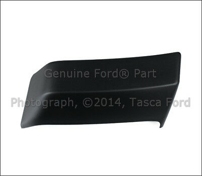 New Oem Rh Front Wheel Arch Molding Paint To Match 2008-2010 Ford F250 F350 Sd