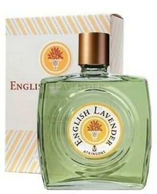 ENGLISH LAVENDER de ATKINSONS - Colonia / Perfume 150 mL - Man / Hombre / Uomo