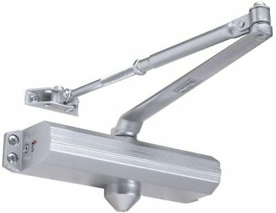 Design Hardware 416AL(1-6) Heavy Duty Commercial Door Closer New Free Shipping