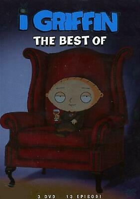 Griffin (I) - The Best Of (3 Dvd)