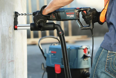 Bosch Bulldog Xtreme 8 Amp 1 in. Corded Variable Speed SDS-Plus Rotary Hammer Dr